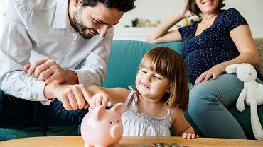 PIT 2020. Ulga na dziecko to coś, z czego mogą skorzystać rodzice