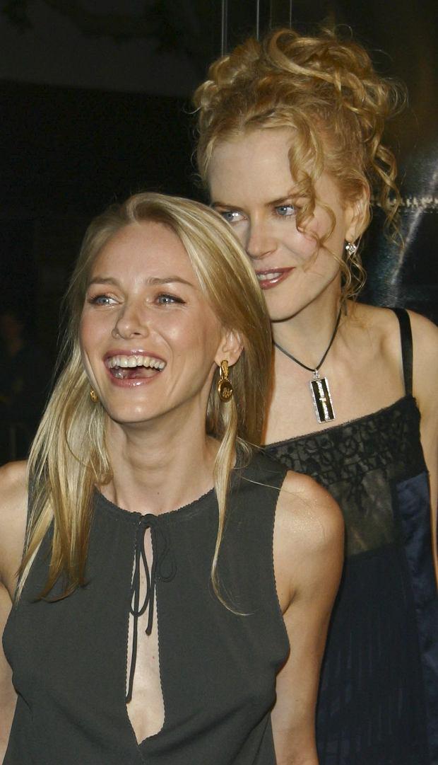 Nicole Kidman i Naomi Watts