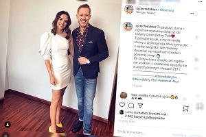 """Damian Michałowski """"OjciecRedaktor"""" z Instagrama został nowym prowadzącym Dzień Dobry TVN"""