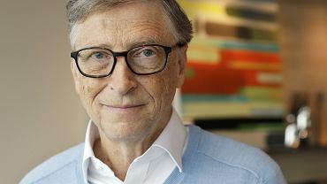 Bill Gates, 1 lutego 2018