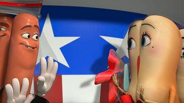 Sausage Party UIP