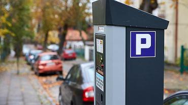 Strefa Płatnego Parkowania we Wrzeszczu