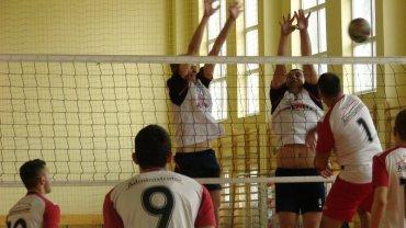 Amatorska Liga Siatkówki w Radomiu