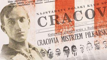 Specjalny plakat Cracovii