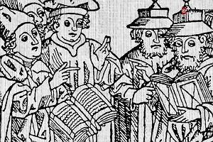 Cała prawda o masturbacji w średniowieczu [Wideo classic]