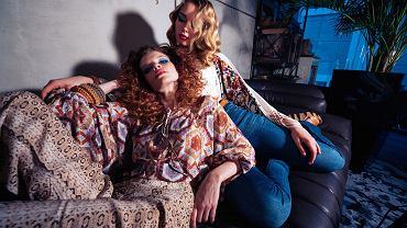 Trendy 2020 - moda w stylu lat 70.