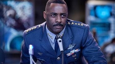 Idris Elba w filmie 'Pacific Rim'