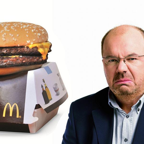 Testowane Matuszewskim: McDonald's pod lupą