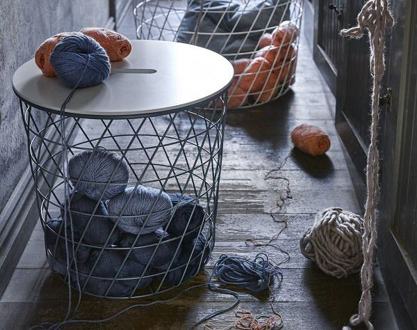 5 przedmiotów z nowego katalogu IKEA, na które warto zwrócić uwagę
