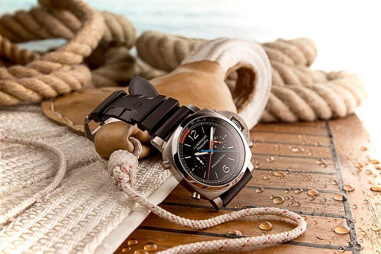 Zegarek Luminor 1950 Regatta
