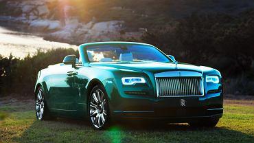 Rolls-Royce Costa Smeralda