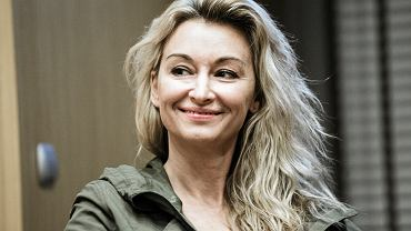 Martyna Wojciechowska pokazała zdjęcie sprzed 20 lat