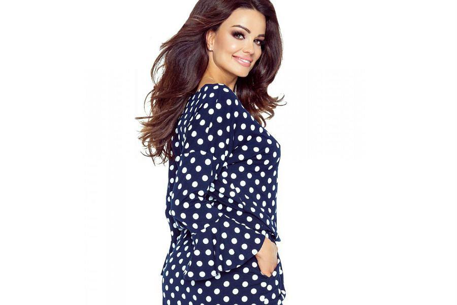 74e77c8a18ba4b Ponadczasowe grochy - wybieramy najpiękniejsze ubrania w ten modny print