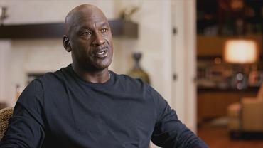 Michael Jordan,  'Ostatni taniec'