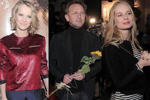 Magdalena Cielecka, Andrzej Chyra, Joanna Kulig
