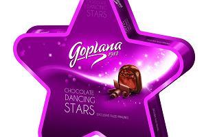 Święta pełne magii ze słodyczami Goplany i Solidarności!