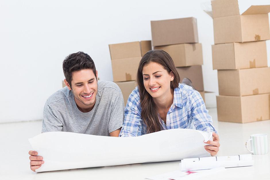 Jak zbudować dom i się nie rozwieść