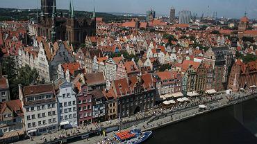Gdańsk to miasto, które warto, a nawet trzeba odwiedzić. Nie tylko w wakacje