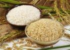 Ryż biały kontra brązowy - porównanie właściwości