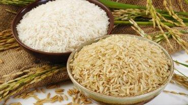 Ryż jest niezwykle bogaty w składniki odżywcze.
