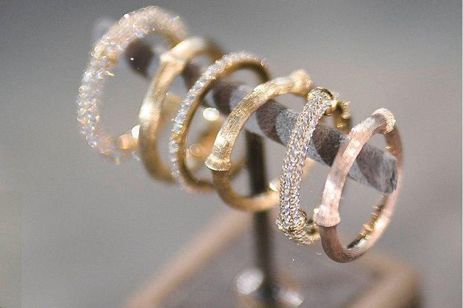 pierścionki Ole Lynggaard