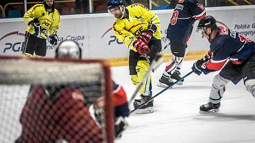 Bartłomiej Bychawski to obrońca, ale w ostatnim meczu gola też zdobył