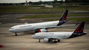 Media: Brussels Airlines ograniczają połączenia do Polski. Mogą nawet całkiem je zawiesić