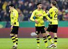 Hertha Berlin - Borussia Dortmund, od godz. 20:30. Transmisja TV online. Gdzie obejrzeć. Transmisja na żywo