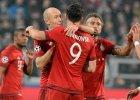 Liga Mistrzów. Bayern bliski awansu? Tak pokazują statystyki