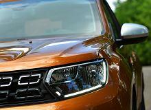 Jakie samochody kupują klienci indywidualni w Polsce? Dacia Duster buduje przewagę