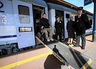 Na wakacje pociągiem rupieciem? Sprzeczne informacje PKP InterCity