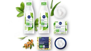 NIVEA Naturally Good