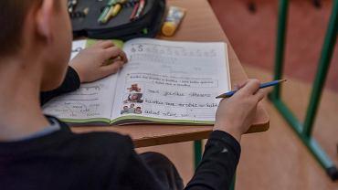 Kiedy dzieci wrócą do szkół? Dariusz Piontkowski zapowiada tygodnie bez sprawdzianów