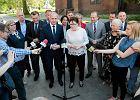 Kopacz w Bydgoszczy: Co to za rząd, który się boi sierot?