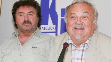 Krzysztof Krawczyk, Andrzej Kosmala