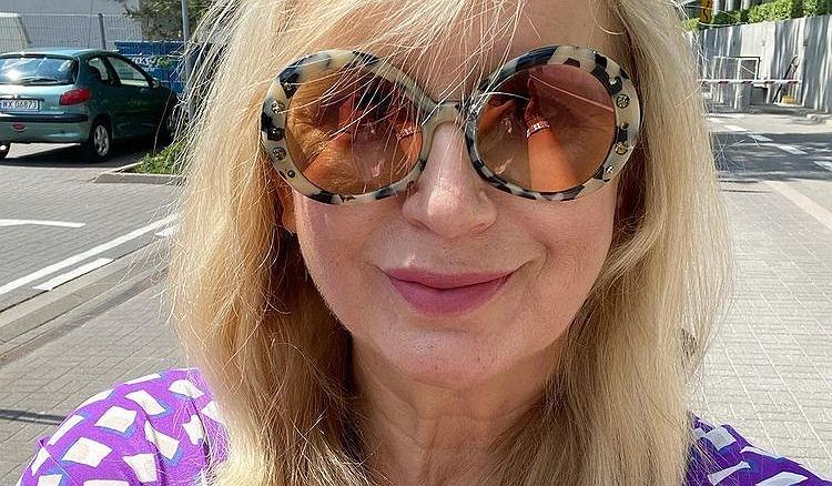 Marzena Rogalska wspiera LGBT