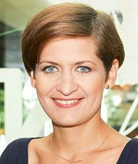 Poradnik: co zrobić, by nie chorować, Anna Rzeszotek, starszy specjalista ds. żywienia w Nestlé Polska