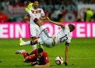 El. Euro 2016. Atak Polski rośnie, obrona trzeszczy