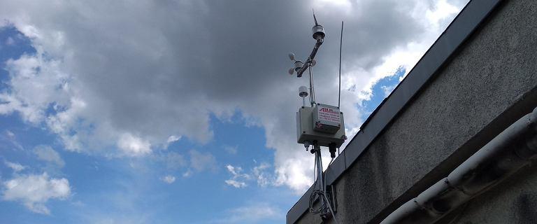 Powołano sztab kryzysowy ws. skażenia powietrza w Skawinie.