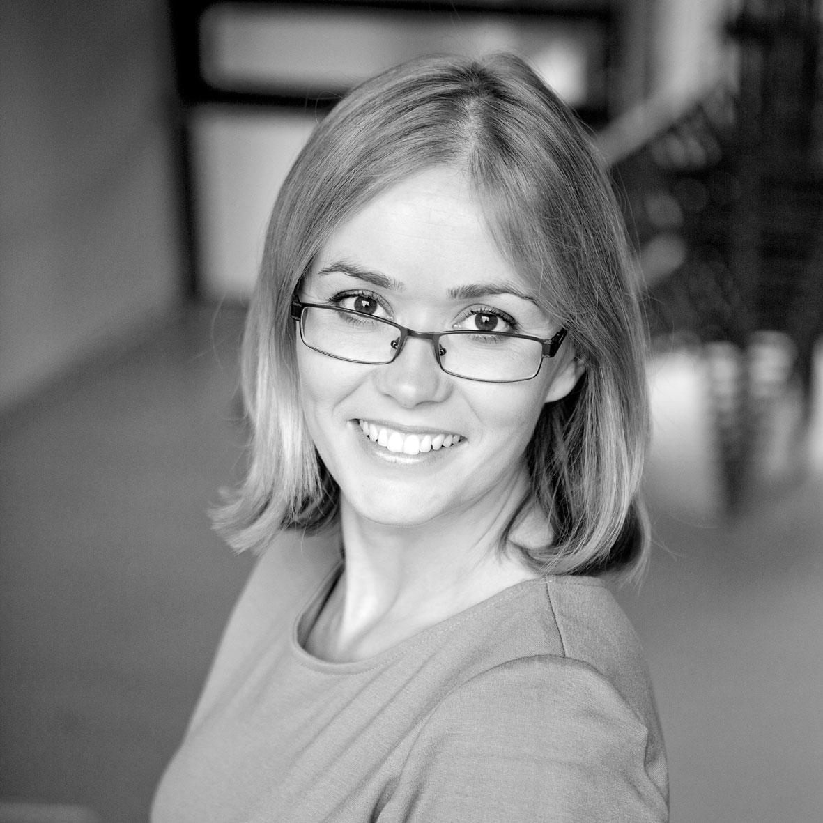 Dr Marta Majorczyk (fot: materiały prasowe)