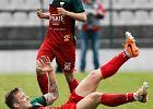 Zagłębie Lubin - GKS Tychy 2:0. Nie dali rady liderowi pierwszej ligi
