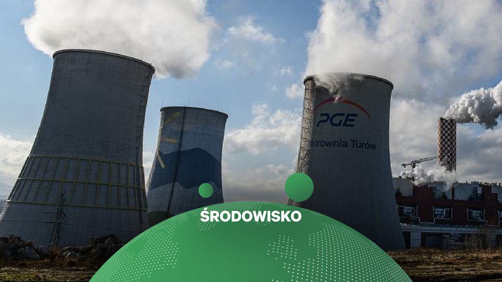 TSUE nakazuje zawieszenie wydobycia węgla w kopalni Turów. 'Kubeł zimnej wody na Jacka Sasina' (zdjęcie ilustracyjne)