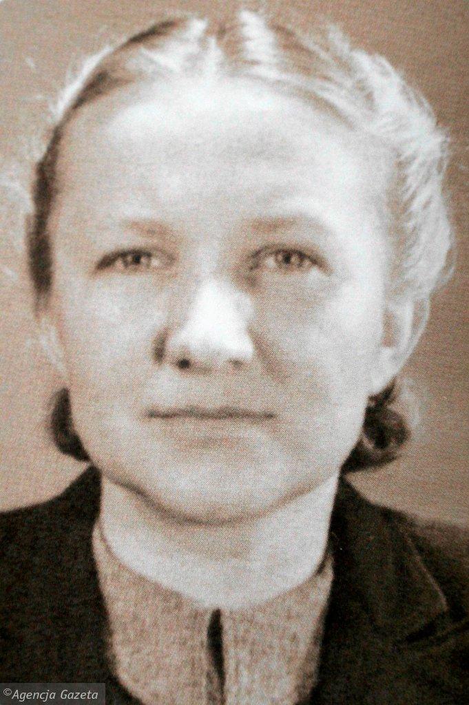 Gen. Elżbieta Zawacka