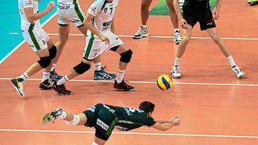 Siatkarze Politechniki na początku sezonu byli rewelacją rozgrywek PlusLigi.