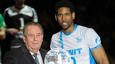 Wilfredo Leon z nagrodą MVP Ligi Mistrzów