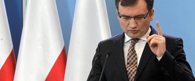 Zamość: Zbigniew Ziobro mógł złamać kodeks wyborczy