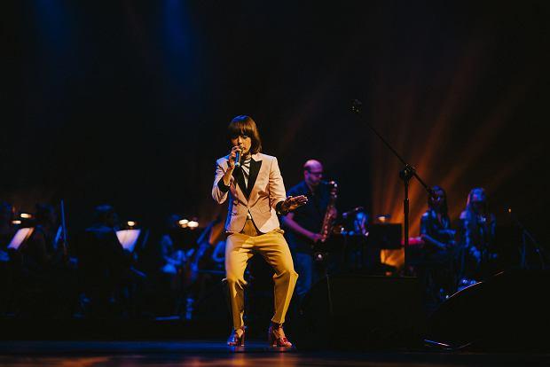 Koncert poświęcony Dawidowi Bowie'emu w Toruniu