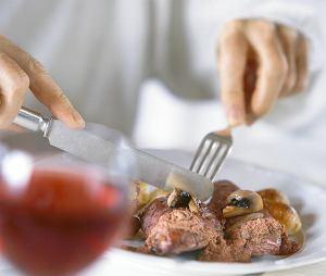 Kurczak w burgundzie