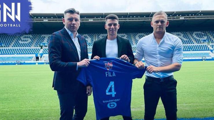 Oficjalnie: Z Lechii Gdańsk do Ligue 1! Ponad dwa miliony euro za Polaka
