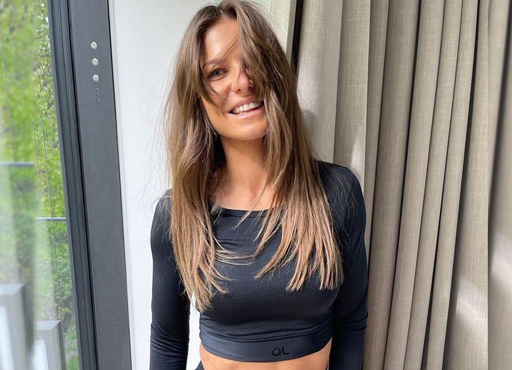Anna Lewandowska radzi, jak unikać podjadania